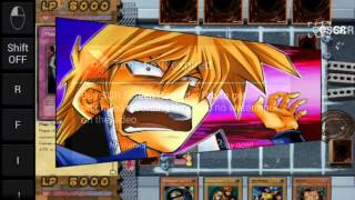 Yu gi oh pc on android part 1