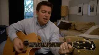I Surrender All (Guitar Instructional) - Matt McCoy