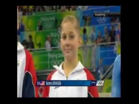 Requested Montage - Top 10 Performers at Beijing -  Gymnastics