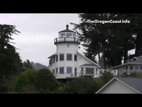 Brookings-Harbor Oregon
