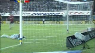 Boca 4 Independiente 5 Clausura 2012 Los goles (11/3/2012)
