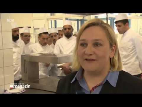 Neue Mitarbeiter für Hotellerie und Gastronomie - Start für Projekt mit Flüchtlingen