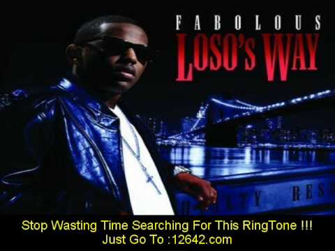 My Time - Fabolous ft Jeremih [Lyrics]