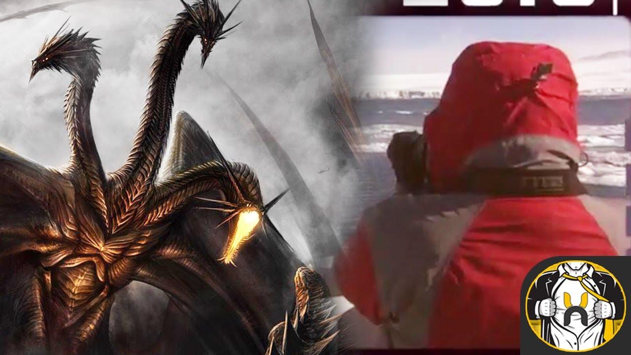 Monarch King Ghidorah Teaser BREAKDOWN | Godzilla: King of the Monsters
