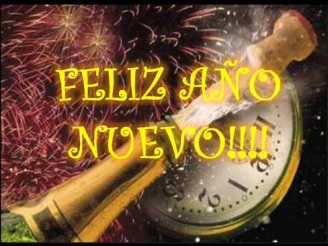 Año Nuevo Vida Nueva Cancion Youtube