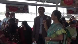Amar Swapno je sotti holo aaj...Film : Anusandhan