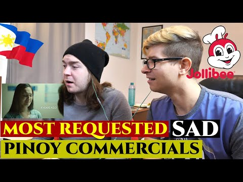 FOREIGNERS REACT TO JOLLIBEE'S CHOICE AND GLOBE ROGUE ONE (EMOTIONAL 😭)