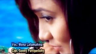 Mona Latumahina JANG MENANG SENDIRI