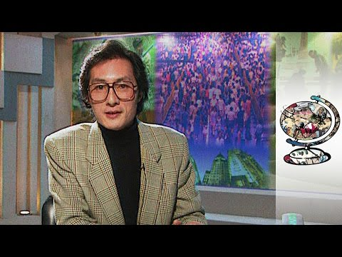 China's Television Revolutionaries (1998)
