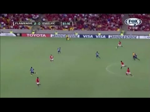 how to watch nycfc emelec