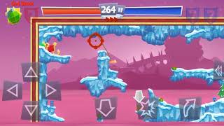 Worms 4 Mobile - Mission 77