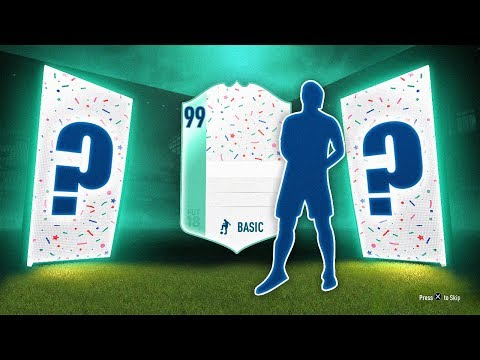 OMG WHAT A PACK! - INSANE FUT BIRTHDAY PACK OPENING