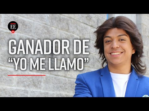 """Roberto Carlos, ganador de """"Yo me llamo"""" - El Espectador"""