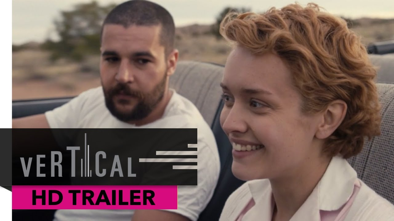 Katie Says Goodbye | Official Trailer (HD) | Vertical Entertainment