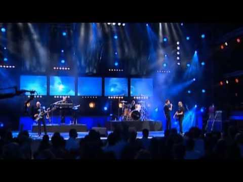 Mashina - Banda de Rock Israeli.