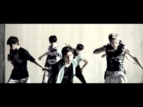 INFINITE (인피니트) - Be Mine (내꺼하자) MV HD (MP3/MP4 DL & ENG LYRICS)