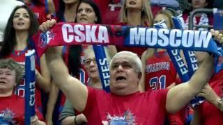 Клип о победе ЦСКА в Евролиге - 2016. SHOW MUST GO ON.(, 2016-05-20T11:35:20.000Z)