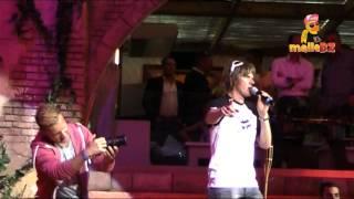 Mickie Krause - Megapark Opening 2015 - Biste braun kriegste Fraun