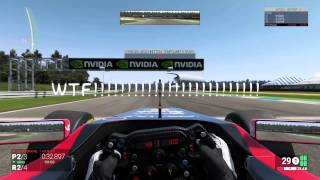 Project Cars #044 - Best Game Of All Time? Fucking Bullshit! Bug