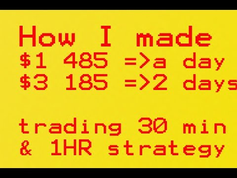 1 min vs 30 min binary options