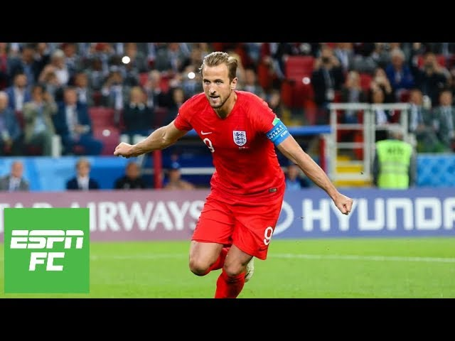Best player of 2018 World Cup: Harry Kane, Philippe Coutinho, Kylian Mbappe, someone else? | ESPN FC