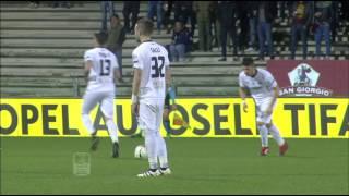 Serie B ConTe.it: Salernitana - Spezia 1-0