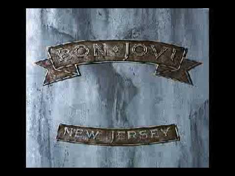 Bon Jovi - Blood On Blood (New Jersey Sessions)