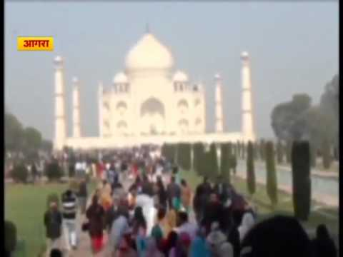 Agra tourism industry gives thumbs up to Modi government's General Budget