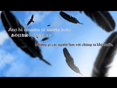[Vietsub] One Ok Rock - Karasu