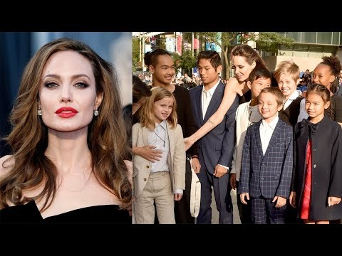 Angelina Jolie Just Proved What Kind Of Mom She Is – By Taking Her Kids On A Life-changing Trip Mp3