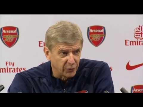 Qatar Winter World Cup 'a sensible choice' says Arsenal boss Arsene Wenger - Arsenal, Premier League