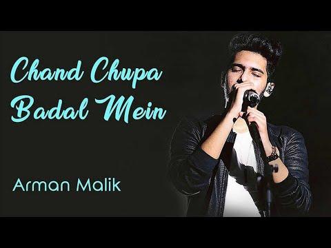 Chand Chupa Badal Mein Unplugged cover | Arman Malik | Hum Dil De Chuke Sanam | Tune Lyrico
