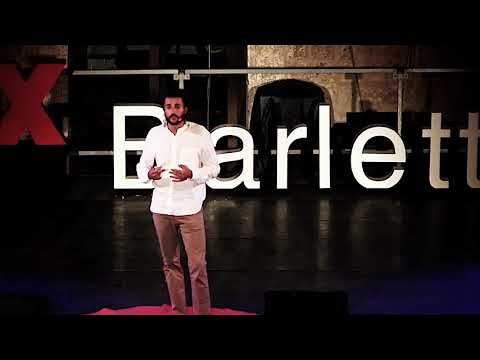 La bellezza che sfida gli abissi | Giovanni Chimienti | TEDxBarletta