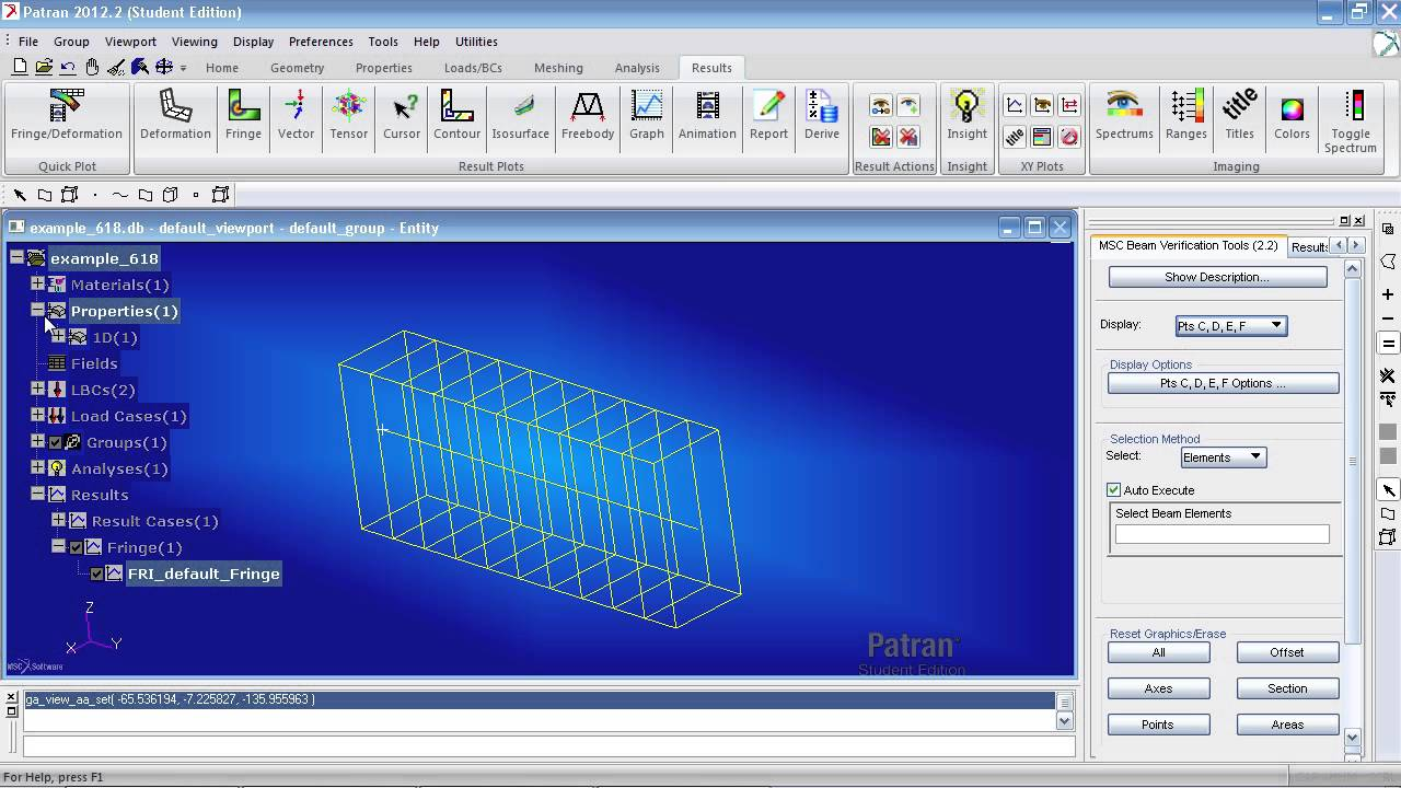 Autodesk Nastran functionality now accessible through Nastran In-CAD