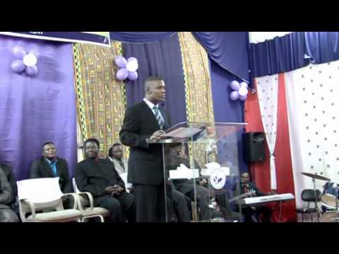 Frank Adu C.O.P. VIC DIST. 2015 - EASTER CONVENTION ( 1 A) - Vic - Barcelona / Spain