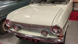 Car Review: Original 1965 Opel Kadett A Caravan 1000s