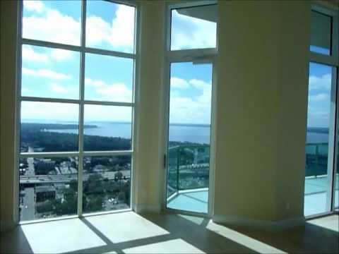 Jacksonville Riverfront Penthouse At The Peninsula