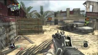 Black Ops: Domination 1 w/ 41 Killstreak (FAMAS)