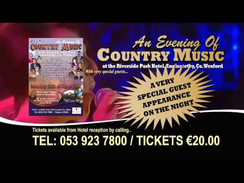 An Evening of Country Music in Enniscorthy
