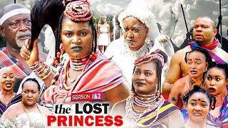 THE LOST PRINCESS 12 nigerian movies 2021 latest full movies Ebele Okaro Chizzy Alichi 2021 MOVI