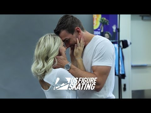 Meet Alexa Scimeca Knierim and Chris Knierim: Life Beyond Skating