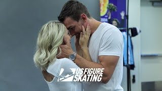 Meet Alexa Scimeca-Knierim and Chris Knierim: Life Beyond Skating