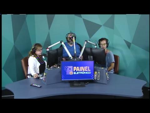Painel Eletrônico - 11/06/2018