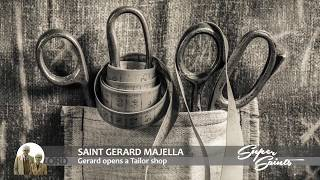 Miracles of Saint Gerard Majella