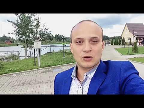 Свадьба за минуту ведущий Сергей Кириченко