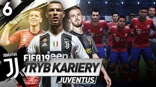 FIFA 19   KARIERA JUVENTUS FC   #06 - Kluczowy moment sezonu!