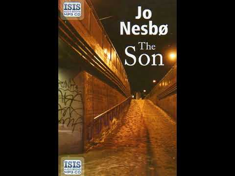 Jo Nesbo The Son Audiobook Part 01