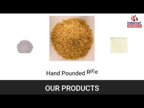 Organic Millet and Flour by Strawbery Group, Chennai