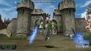 LineAge2 PvP SPH 2017 Full HD1080p  L2-Toxic