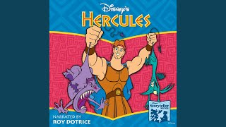 Hercules (Storyteller Version)